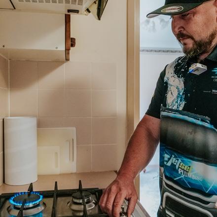 Gas Plumbing Wavell Heights