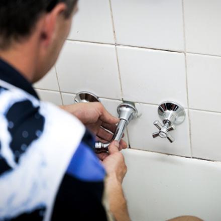 Bathroom Plumbing Wavell Heights