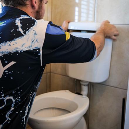 Toilet Plumbing Wavell Heights